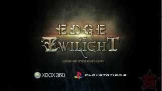 (HD) Edge of Twilight Trailer