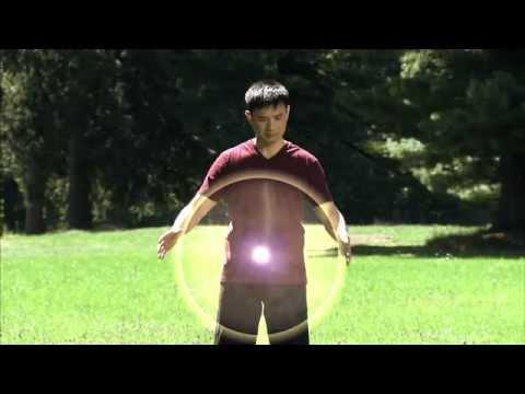 Middle Dantian - amazing energy practice of Qigong healing
