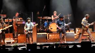 "Neil Young ""People Want to Hear About Love"" Rogers Arena, Van. BC. Oct. 2015"
