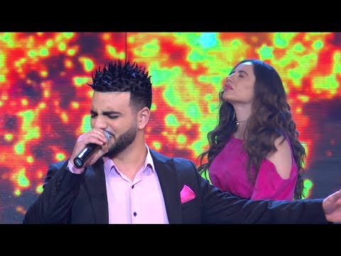 Ազգային երգիչ/National Singer2019-Season1/Final-Harutyun Mkrtchyan Ev Sona Rubenyan-Chanaparh