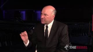 Pipeline politics: Kevin O'Leary on how to break the gridlock and