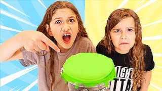 MAKE THIS SLIME THE PRETTIEST CHALLENGE! | JKrew