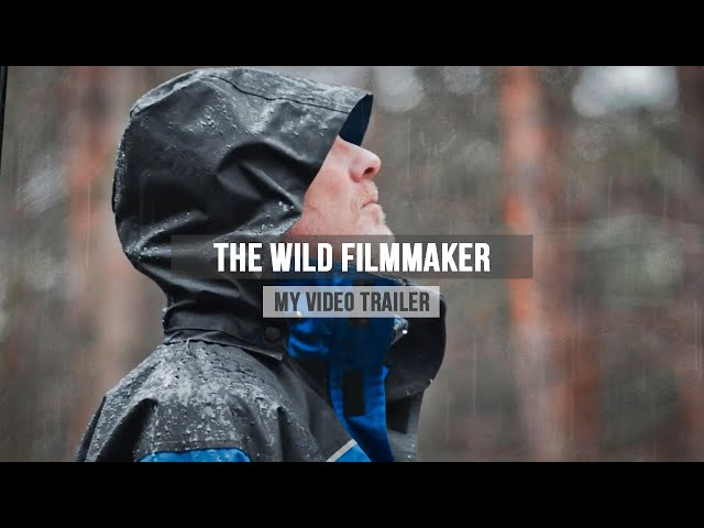 Filmmaking for conservation in Canada