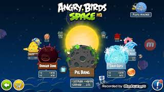 Angry birds space! Ep 4