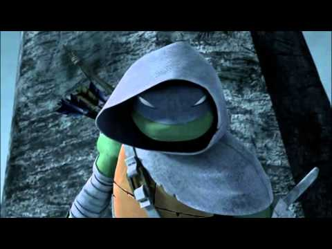 AMV – It Has Begun -  TMNT 2015-12