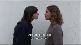 Attenberg Official Trailer #1 (2012) HD Movie