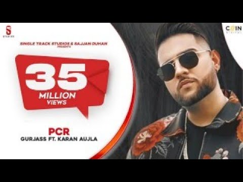PCR | Batti Red To Blue | karan Aujla | Gurjas Sidhu | punjabi songs | S T Studio | Ditto Musis