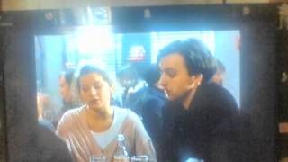 Lisabet i madicken (Liv alsterlund) i svart lucia 1992