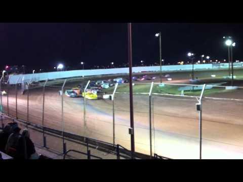 U.S.A. Raceway - Wild West Shootout - Tucson, Arizona