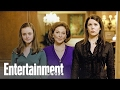 Gilmore Girls Creators Reveal Favorite Characters To Write For PopFest Entertainment Weekly