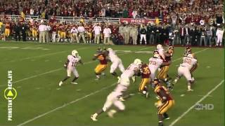 Run For The Roses - Vince Young