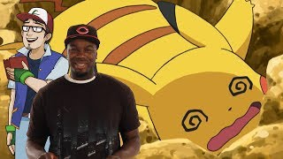 Top 10 WORST Pokémon Moves (Feat. Shofu)