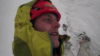 Karakorum Mountains - Tangra Towers - In the Spirit of Cory Hall