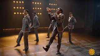 Ain't Too Proud: Bringing The Temptations' sounds to Broadway