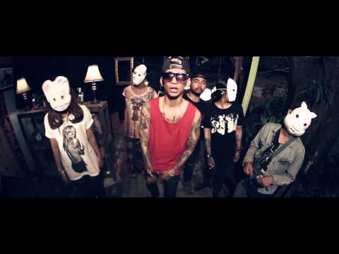 YOUNG LEX - Teman Palsu Ft.Afrogie (Official M/V)