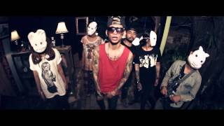YOUNG LEX - Teman Palsu Ft.Afrogie (Official M/V)