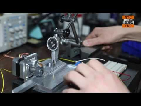 Arduino Stepper:  Ultimate Accuracy!