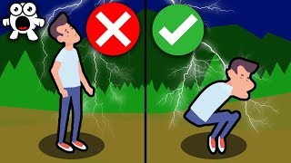 Tips To Help You Survive The Worst Natural Disasters