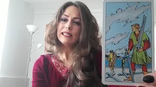 Tarot , Horoscop Fecioara Noiembrie 2018