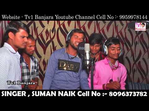 BANJARA LOVE FEEL SONG BHULA MATHE MANA CHODA MATHE SINGER BY SUMANTH NAIK // TV1 BANJARA