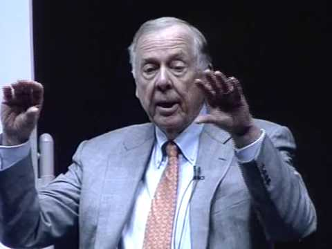 2009 Missouri Energy Summit - Welcome and Keynote Address with T. Boone Pickens