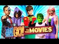 Teen Titans GO! to the Movies – Kids Parody