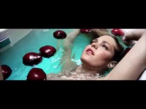 Victoria's Secret Supermodel Erin Heatherton - 2016 Adore Cosmetics New Angel