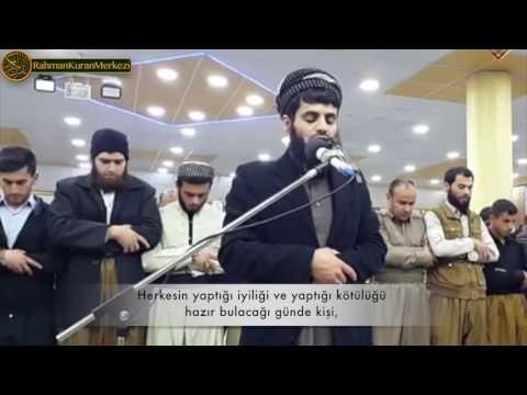 Kalpler Ancak Allah'ı Anmakla Huzur Bulur! Raad Muhammad Al Kurdi ᴴᴰ رعد محمد الكوردي