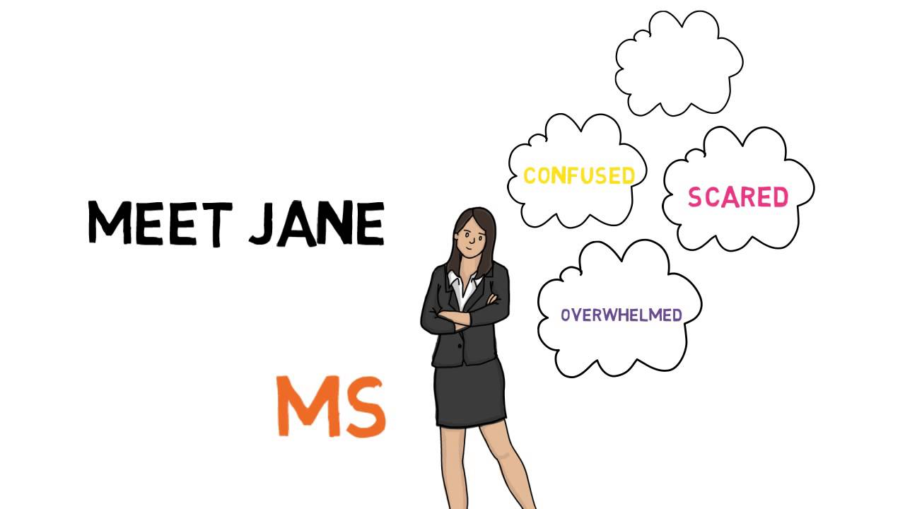 Multiple Sclerosis Support Group - YouTube