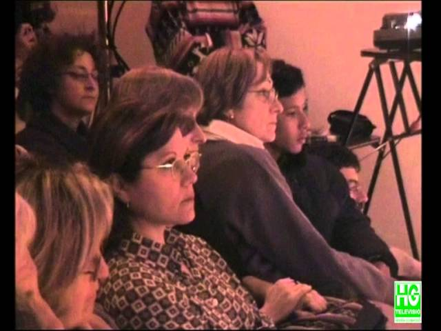 Actes dia de la Dona FEMINART (17-03-1999)