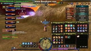 4Story.RO - 02.08.2015 Castle - DarkAbyss - Part 1