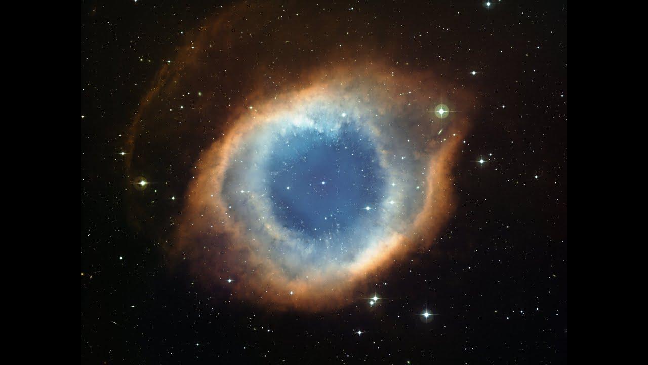 helix nebula ngc 7293 - HD2048×1536