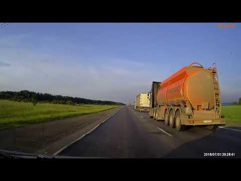 Из Красноярска в Новосибирск и обратно - №6 из 6. Боготол - Красноярск. С 2-хкратным ускорением.