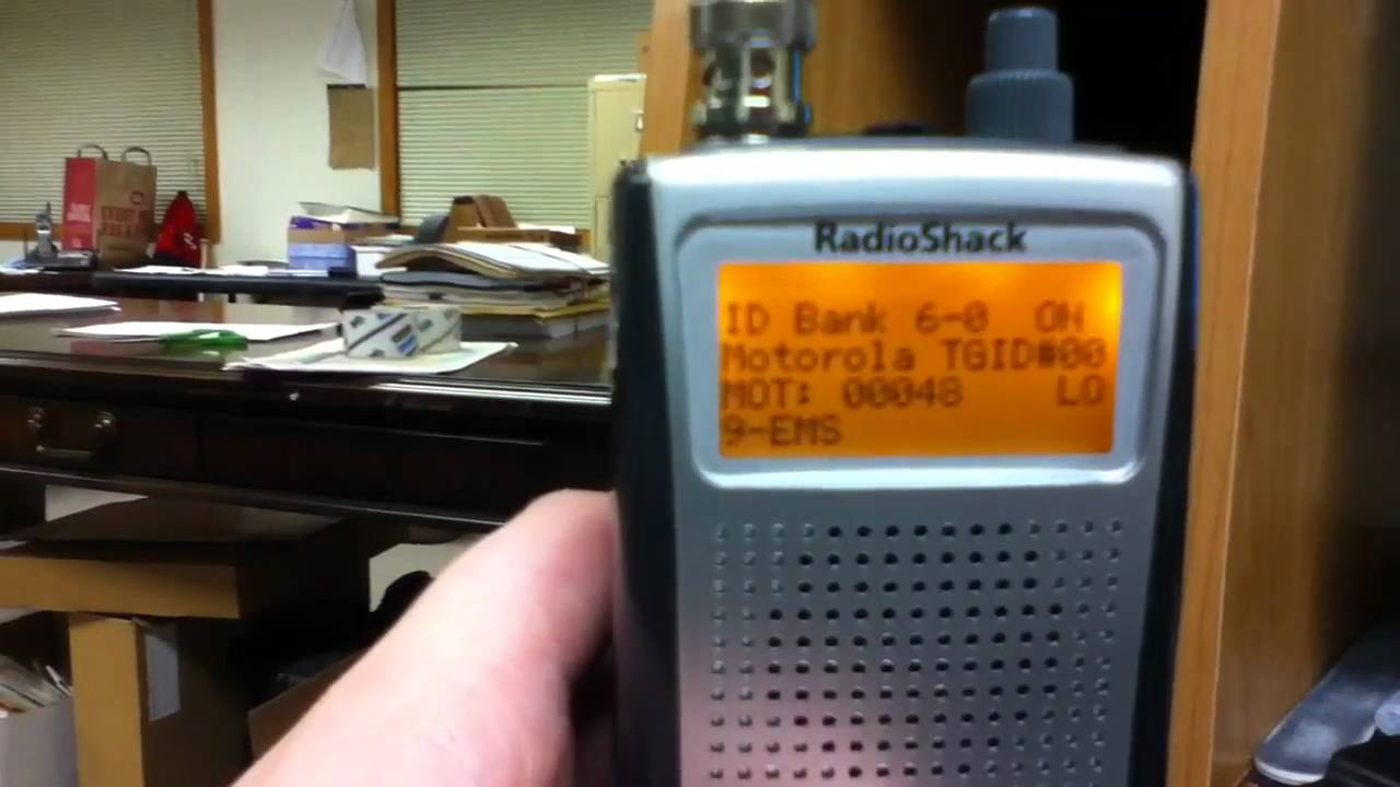 radioshack pro 164 163 trunking setup youtube rh youtube com PRO-163 Scanner Manual Radio Shack Scanner Manuals