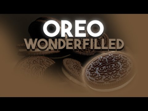 Oreo Wonderfilled