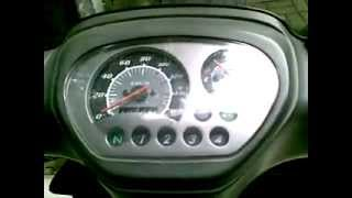 Repeat youtube video Suara Knalpot Pelangi Type ARS Jupiter Z 110cc