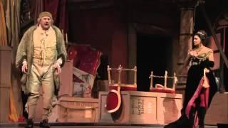 Gaetano Donizetti  . Don Pasquale  Act 3  Signorina  in tanta fretta