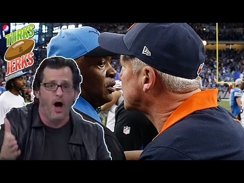 Was LIONS BEARS GAME The WORST Coached Game In NFL History? [WORST Of The NFL Week 6]