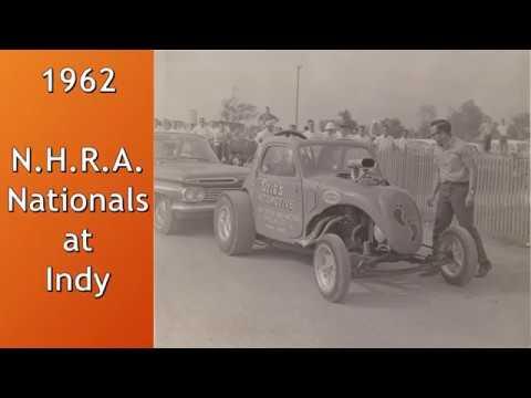 Otie's Automotive to Otie's Automotive Nostalgia - Drag Racing History -  1955-2019