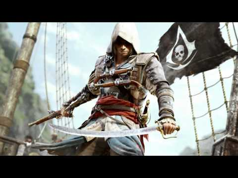 Assassin's Creed 4: Black Flag - Full OST  (Brian Tyler & Sarah Schachner)