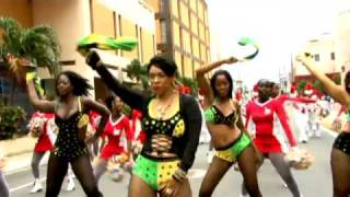 DANIELLE    Jamaican Girl (Official Video)