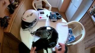 Мотоэкипировка ч.1:  мотошлемы Caberg-Duke и LS2 FF370, мотогарнитура, экшн камера(Honda CBR 1000F моя мотоэкипировка 1: шлемы Caberg-Duke и LS2 ..., 2015-04-08T17:31:28.000Z)