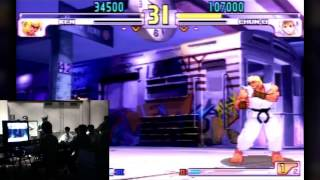 This is the official Daigo vs Justin Parry Moment. Video has 100 mi...