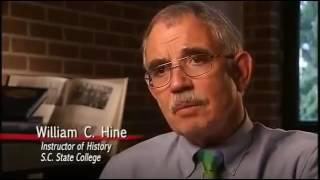 The Forgotten Orangeburg South Carolina  Massacre