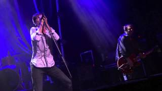 SUEDE - SABOTAGE - (LIVE IN PARIS 2013)