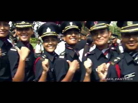 IMPOSSIBLE IS NOTHING   Indian Army Motivational Video 2017360p
