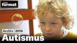 Autismus: im wilden Strudel der Details; Ausschnitt einer Dokumentation von NZZ Format