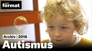 Autismus  im wilden Strudel der Details Ausschnitt einer Dokumentation von NZZ Format