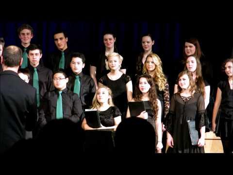 Cornwall Central High School - Winter Concert - Chorus