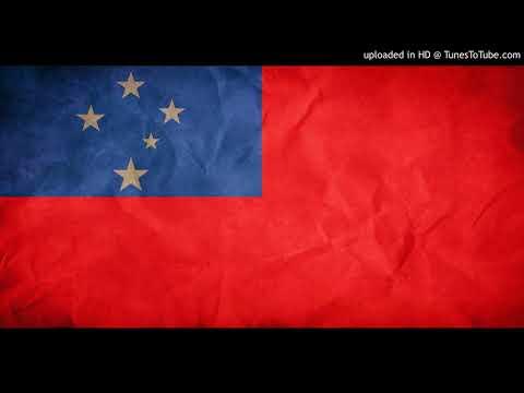 Samoa Party Jam MR Lover By Chrishaggy ft t.o.p Records 2k17